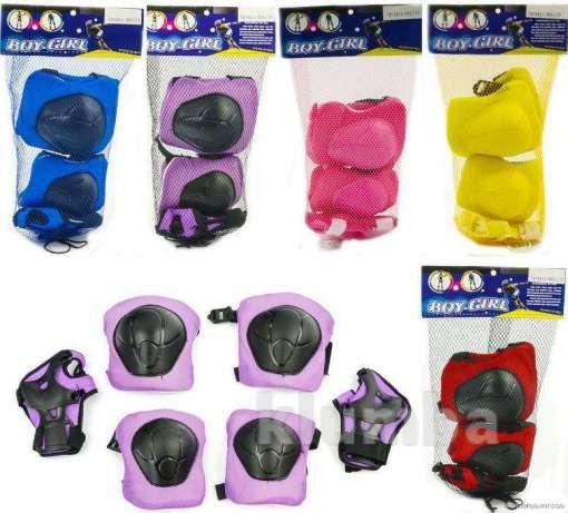Защита,шлем 466-119 , 5 цветов фото №1