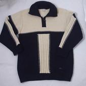 Мужской тёплый свитер,р. XL-XXL