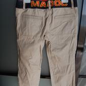 бриджи джинсовые Madoc (Мадок) размер 38-40