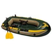 Надувная лодка 68347 Intex
