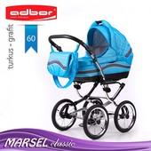Коляска Adbor Marsel Classic 2 в 1