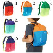 Рюкзак для детей Quechua 5л+Kids.Для детей от 3 до 7 лет.