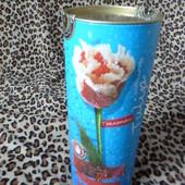 Подарок! Цветок из бисера Большой! 120грн!