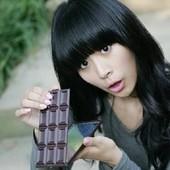 Зеркальце косметическое Плитка шоколада Maxi в наличии.