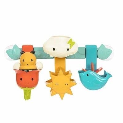 Battat lite игровой набор веселый дождик для игры в ванной баттат батат купания фото №1