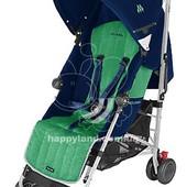 Прогулочная коляска-трость Maclaren Quest Sport