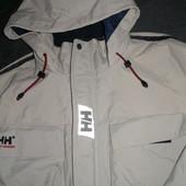 1042. Анорак-куртка Helly Hansen р.XXL.