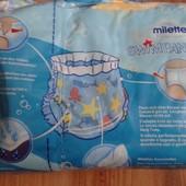 Подгузники для купания Milette Swimpants