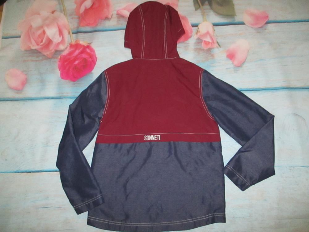Зимняя мембранная термо куртка reima,  128р+6 . фото №13