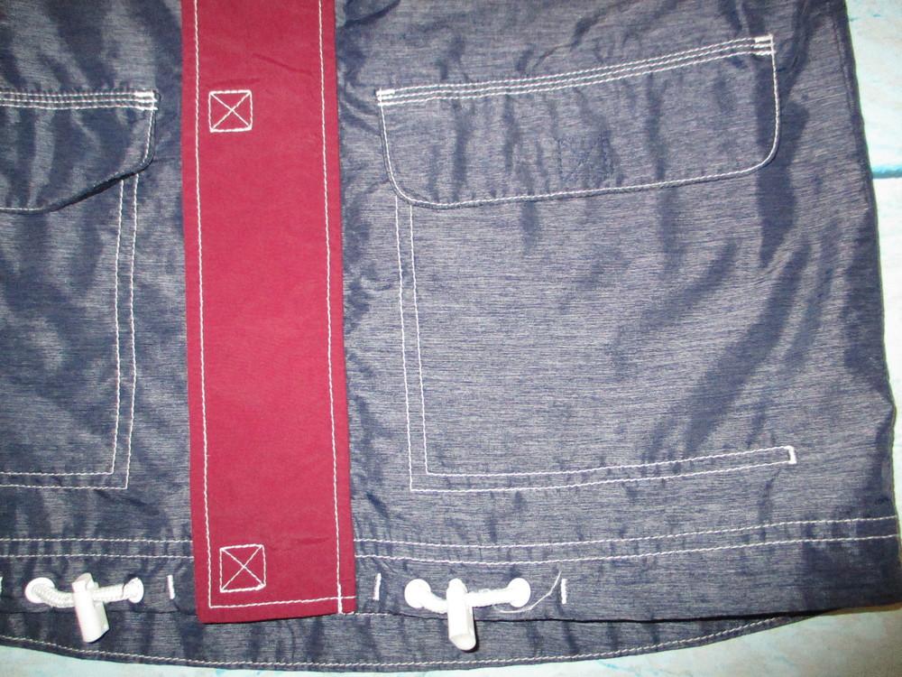 Зимняя мембранная термо куртка reima,  128р+6 . фото №16