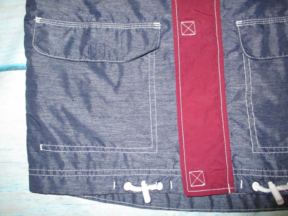Зимняя мембранная термо куртка reima,  128р+6 . фото №17