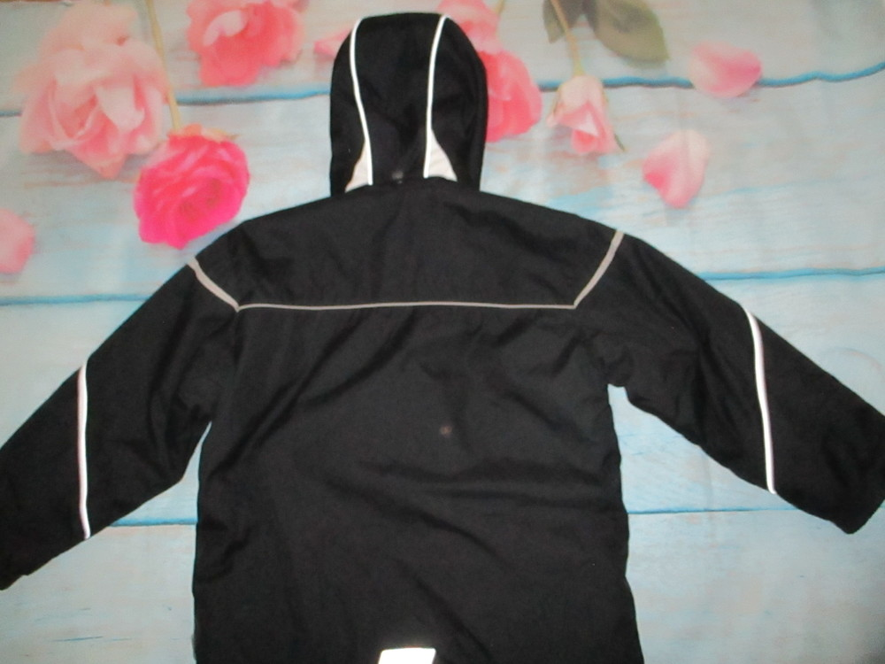 Зимняя мембранная термо куртка reima,  128р+6 . фото №6