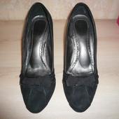 Классические туфли M&S 41 р стелька 27-28 см