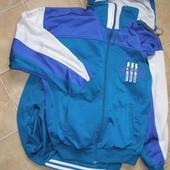 514. Спортивный Adidas p.XL,костюм.