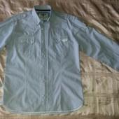 Рубашка стильная эксклюзив р.46 (М/L)