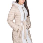 Зимняя куртка женская Алена. Расцветки.Размеры:42,44,46,48,50,52 (4