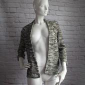 Стильный новый пиджак кофта от H&M, р.М блейзер