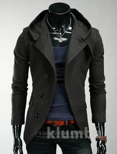Пальто из кашемира фото №1