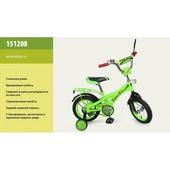 Велосипед 2-х колес 12 151208