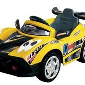 Электромобиль машина Baby Tilly Bt-Boc-0028