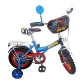 Велосипед детский мульт 12 дюймов P 1245S