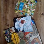 Wimmel-Bilderbuch книга Равенсбургер