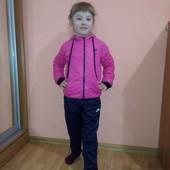 спортивный костюм Nike р 104-110 3шт