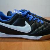 Футзалы Nike Tiempo