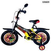 Велосипед 2-х колесный 16 дюймов 131623