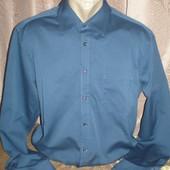 Стильная рубашка 52-54 размера