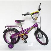 Велосипед 2-х колес 16 151603