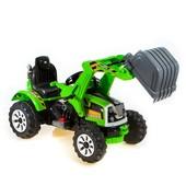 Детский электромобиль X-Rider м223в зеленый. Бесплатная пересылка Новой почтой по Украине!