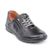 мужские туфли натуральная кожа Модель: 002