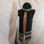 Продам комплект: шапка, шарф, перчатки