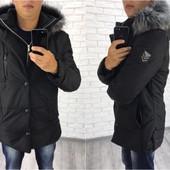 Куртка-пальто мужская *-15*