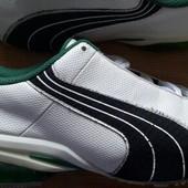 Кожаные кроссовки Puma Jago(оригинал)р.39
