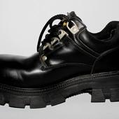 Ботинки Dockers, USA, кожа, 44 р, оригинал