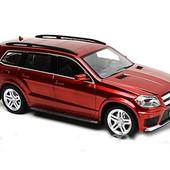 Машина для коллекции Mercedes-Benz 866-1820B