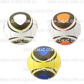 Мяч футбольный Color Club №5: 320 грамм, 3 цвета