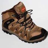 Ботинки Lаndrover, 41 р мембрана Del-tex, оригинал
