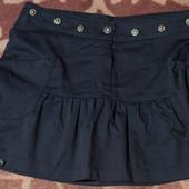 Юбка подростковая с боковыми карманами TRG (Тиарджи), р.36 (на наш 42), в отличном состоянии