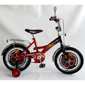 Велосипед Тачки 18 BT-CB-0004