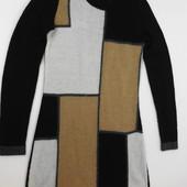 Motivi. Итальянское платье туника из ангоры.