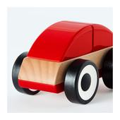 Машинка Лиллабу. Икеа (Ikea)