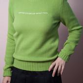 Джемпер, свитер Benetton, р.М