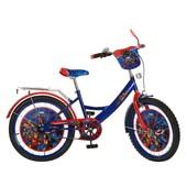 Велосипед 2-х колесный 20 дюймов MH202