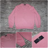 Blue Harbor. Нежно-розовая мужская кофта, пуловер.