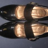 Туфли б/у, 40 размер