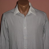 рубашка мужская Burton London р-р М-Л