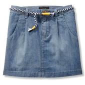 Юбка джинсовая ТСМ р. 98-164